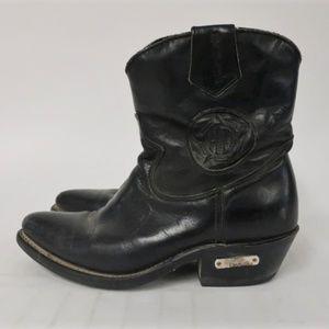 Harley-Davidson Vintage Ankle Boot